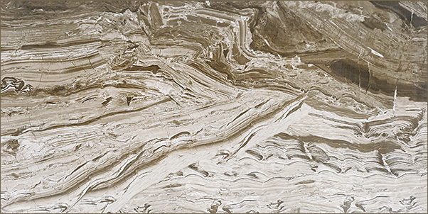 Керамогранит Art Marble Brown 60x120 см