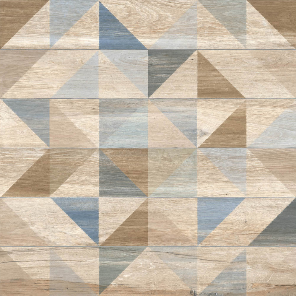 Vitra Bosco Decor Mix Beige 60x60